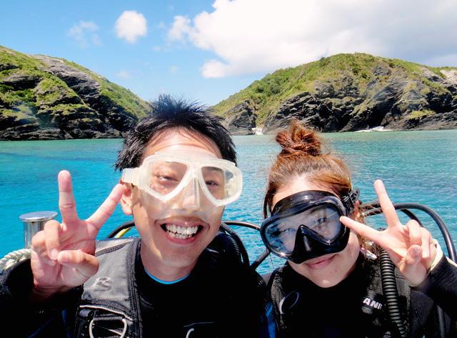 Kerama Experience Diving